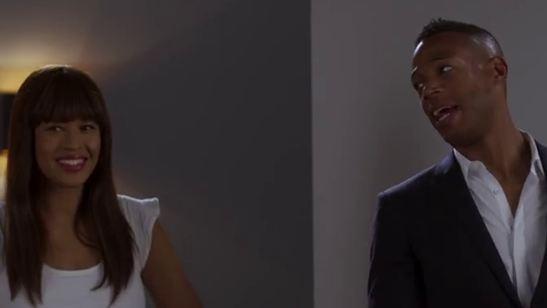 'Fifty Shades of Black': Nuevo tráiler sin censura de la parodia con Marlon Wayans
