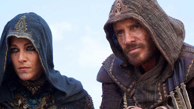 'Assassin's Creed' y 'Splinter Cell' podrían tener más de una secuela