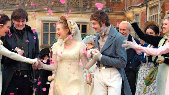 'Orgullo + prejuicio + zombis', 'Crepúsculo' y otras películas que quizá no sabías que se inspiraron en Jane Austen