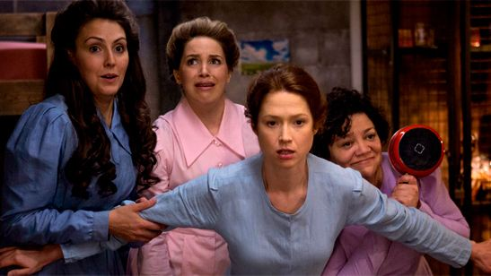 'Unbreakable Kimmy Schmidt': Tina Fey revela que la tercera temporada se estrenará en mayo de 2017