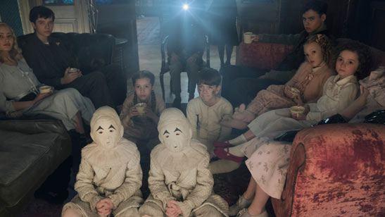 'El hogar de Miss Peregrine para niños peculiares': 5 detalles que hemos aprendido en la presentación de la película