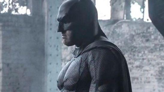 'Batman': Ben Affleck hará una historia original apoyándose en los cómics