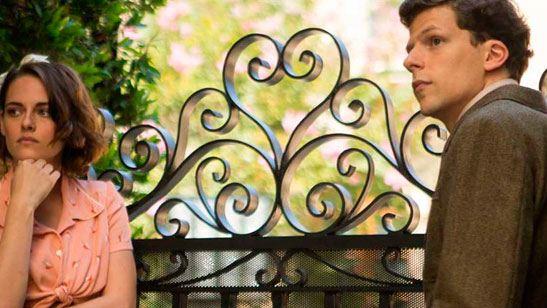 'Café Society': Tráiler en español en EXCLUSIVA de lo nuevo de Woody Allen