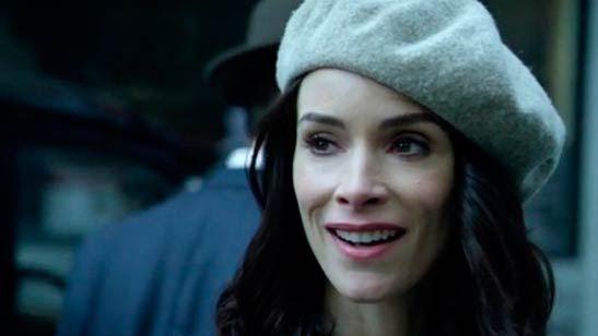 """Abigail Spencer ('Timeless'):""""Viajar al pasado te hace sentir agradecida por el presente"""""""