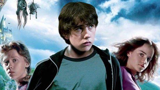 La saga de 'Harry Potter' realizada desde el punto de vista de Neville Longbottom