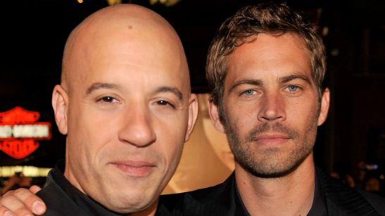 'Fast & Furious 8': Vin Diesel declara que Paul Walker se sentiría orgulloso de la nueva entrega de la saga