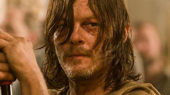 'The Walking Dead': Norman Reedus avisa de que se producirá un gran cambio en Daryl esta temporada