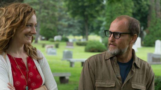 """Woody Harrelson ('Wilson'): """"En términos de política, es hora de que tengamos a personas que digan la verdad"""""""