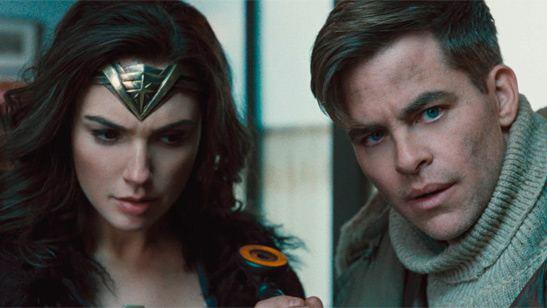 'Wonder Woman', la nueva película de DC Comics, anota un 93% en 'Rotten Tomatoes'