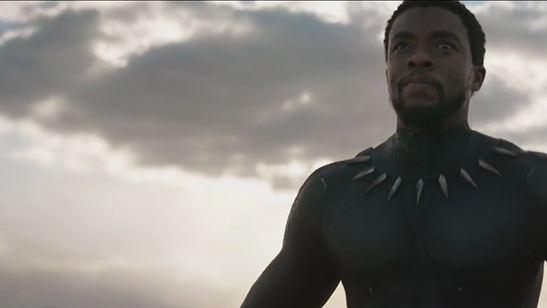 'Black Panther': Descubre qué es El Dorado en el primer 'teaser tráiler' de la nueva película de Marvel