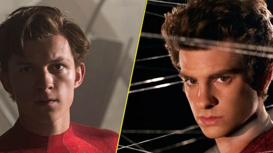 'Spider-Man: Homecoming' tiene un guiño a 'The Amazing Spider-Man'