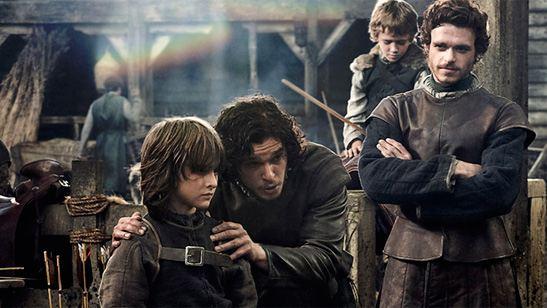 'Juego de tronos': Así ha cambiado el reparto entre la primera y la última temporada