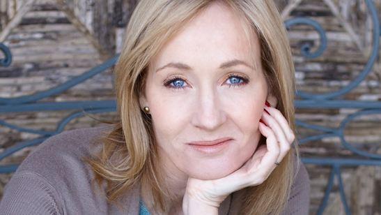 Con el regreso del Universo de 'Harry Potter', J.K. Rowling es la autora más rica en 2017