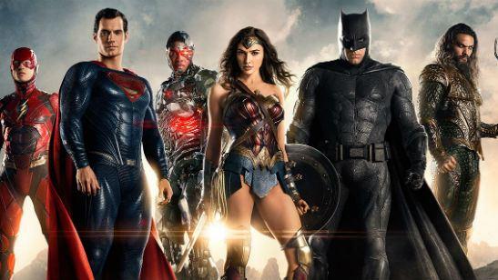 'Liga de la Justicia': Esta imagen del 'merchandising' de la película podría haber confirmado este detalle sobre Superman