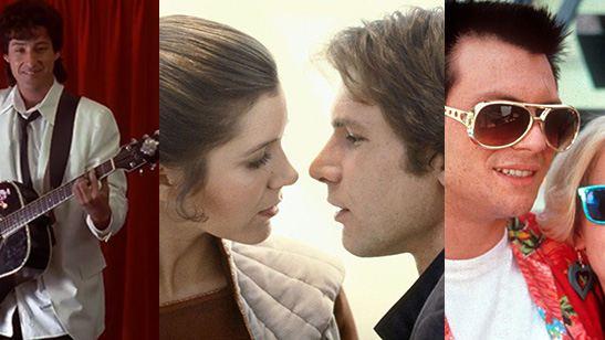 Las 12 declaraciones de amor más inolvidables de la historia del cine