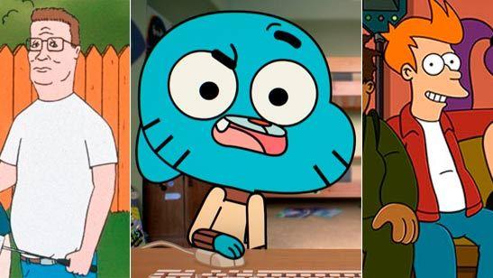 20 series de animación para adultos para sobrevivir a la ausencia de 'Rick y Morty'
