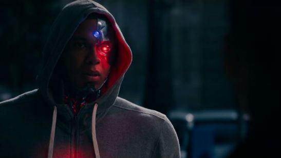 'Liga de la Justicia': El nuevo vídeo centrado en Cyborg contiene imágenes nunca vistas de la película