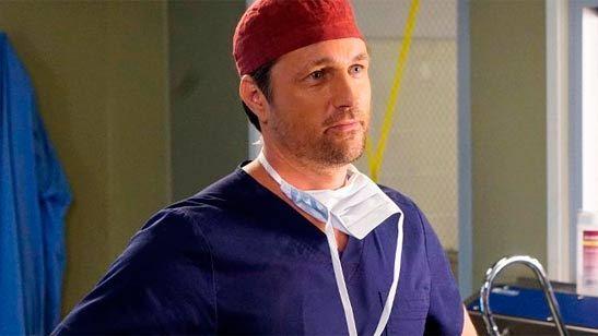 'Anatomía de Grey': Martin Henderson, el último interés amoroso de Meredith, abandona la serie
