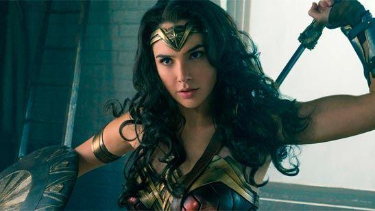 'Wonder Woman': Gal Gadot celebra que se cumplen 4 años de su fichaje como la superheroína