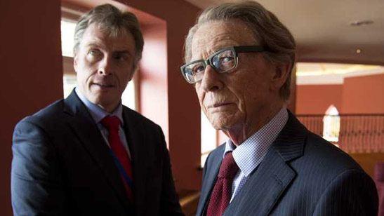 'El viaje': El mítico John Hurt protagoniza este avance en vídeo en EXCLUSIVA de la película