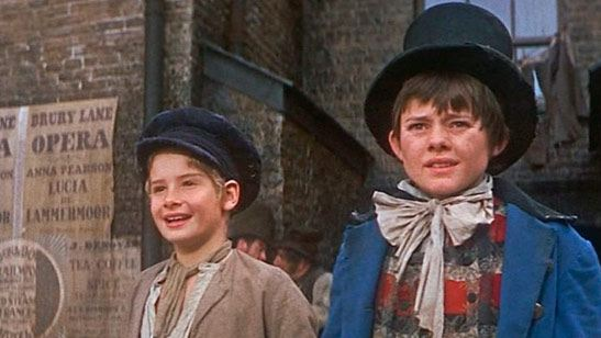El 'remake' que prepara Disney sobre el musical 'Oliver!' ficha a su guionista