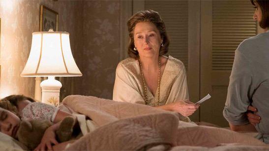 Oscar 2018: Meryl Streep consigue su nominación número 21 por 'Los archivos del Pentágono'