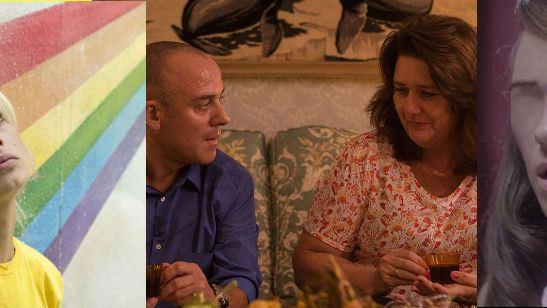 Las películas nominadas a los Goya 2018 que puedes encontrar en Netflix