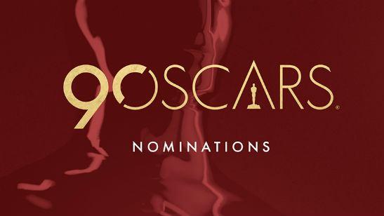 Las series de los actores nominados a los Oscar 2018