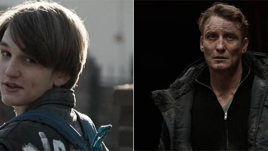 'Dark': Comparamos las diferentes versiones de los personajes
