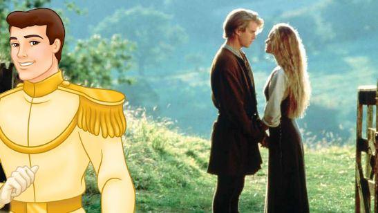 'Príncipe Encantador': la película de Disney quiere parecerse a 'La princesa prometida'