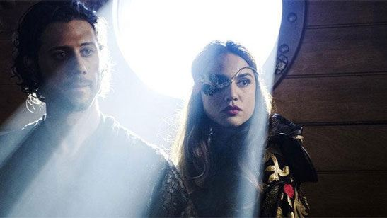'The Magicians': Syfy renueva por una cuarta temporada la exitosa serie basada en los libros de Lev Grossman