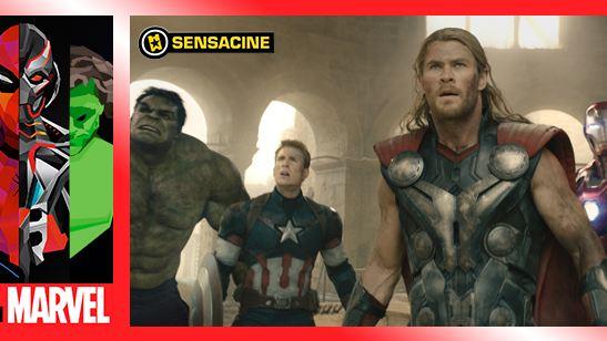 'Vengadores: La era de Ultrón': 10 curiosidades sobre la secuela del equipo de superhéroes