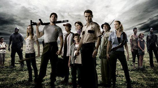 Este actor de 'The Walking Dead' pidió que matasen a su personaje