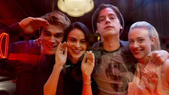 'Riverdale': las reacciones de los actores a la renovación por una tercera temporada