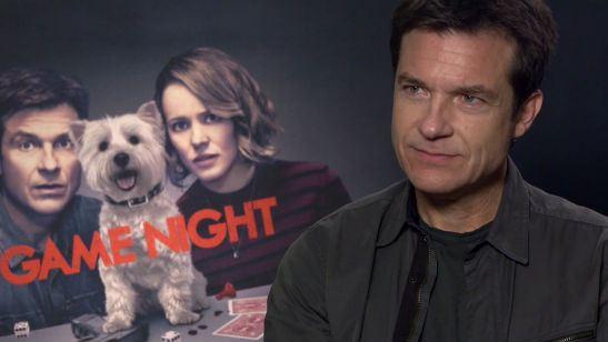 """Jason Bateman ('Noche de juegos'): """"Todo el mundo se sentía seguro para reírse de sí mismo en el 'set"""""""