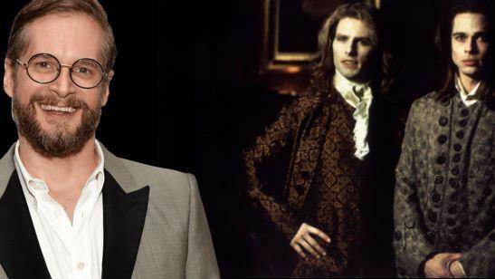 'Vampire Chronicles': Bryan Fuller también abandona la serie de 'Entrevista con el vampiro'