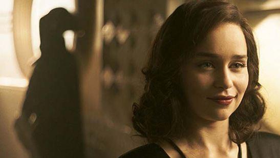 'Han Solo: Una historia de Star Wars': Los momentos más divertidos de Emilia Clarke en Instagram