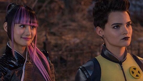 'Deadpool 2': Las mechas de los personajes femeninos asiáticos desatan la polémica