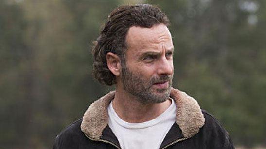 'The Walking Dead': Los 10 mejores momentos de Rick Grimes