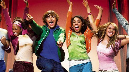 'High School Musical': El guionista de 'Ferdinand' escribirá la serie para la plataforma de 'streaming' de Disney