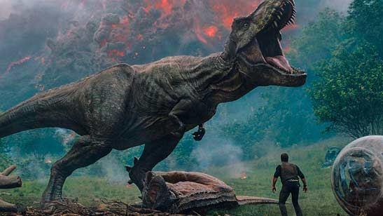 'Jurassic World: El reino caído': ¿Qué significa el final de la película? ['SPOILERS']