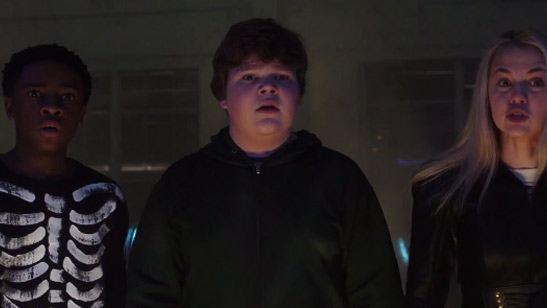 'Pesadillas 2': Harás bien en desconfiar de los ositos de goma en el tráiler de 'Noche de Halloween'