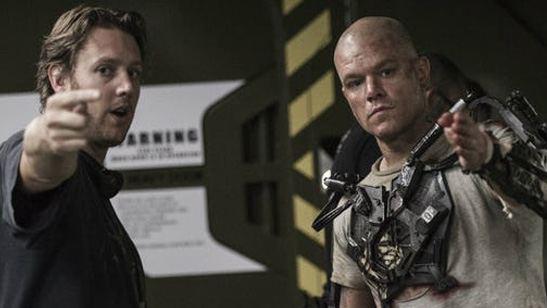 Neill Blomkamp ('District 9') ficha como director del regreso de 'RoboCop'