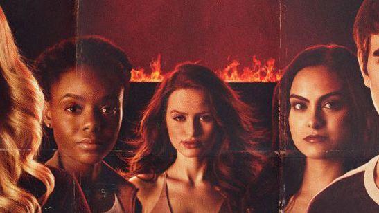 'Riverdale' tendrá otro episodio musical en la tercera temporada