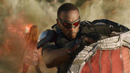 'Altered Carbon' renueva por una segunda temporada con este actor de 'Vengadores' como protagonista
