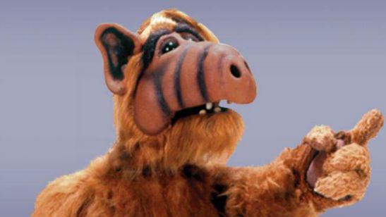 'ALF' regresa a la Tierra: Warner Bros. prepara el 'reboot' de la mítica serie