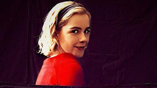 'Chilling Adventures of Sabrina': descubre a la nueva Sabrina en su versión más oscura