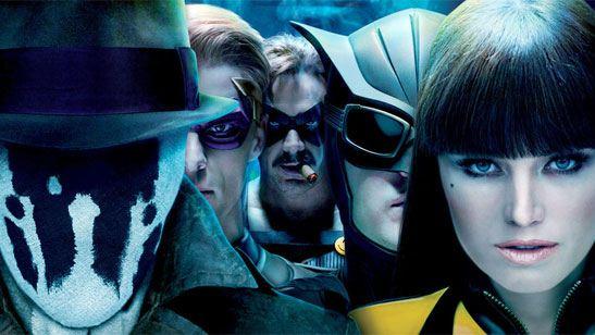 'Watchmen': HBO da luz verde a la nueva serie de Damon Lindelof que se estrenará en 2019