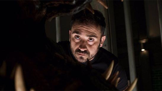 J.A. Bayona celebra un nuevo récord de 'Jurassic World: El reino caído'