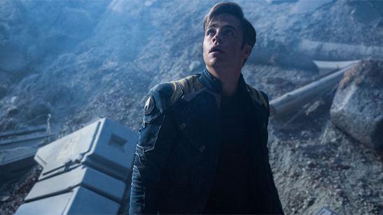 'Star Trek 4': Chris Pine sigue esperando la llamada de Paramount